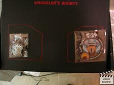 Star Wars Pin and Patch from Funko NEW Smugglers Bounty Jabba The Hut Box