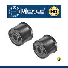 2x Meyle 1006100027/HD Suspension Control/Wishbone/Arm Bushing/Mount