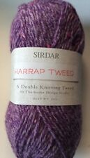 Sirdar Harrap Tweed 50 G Ball Shade 106 Flockton