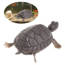 Artificial Plastic Turtle Aquarium Fish Tank High Simulation Ornament Landscape