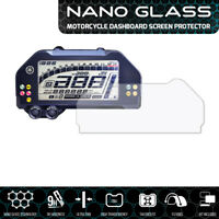Yamaha Niken (2018+) Nano Verre Bord Protecteur Écran