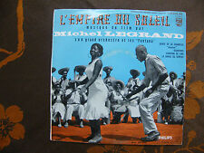 EP BOF L'EMPIRE DU SOLEIL / Michel Legrand - Philips 432.158 NE  France  (1957)