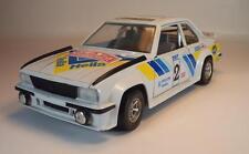 Bburago 1/24 Opel Ascona 400 Rallye #2953