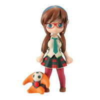 *B2696-3 Bandai Evangelion Petit Eva R-style1.5 Figure 03 Mari Japan Anime