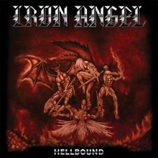 Iron Angel - Hellbound Brazilian Version