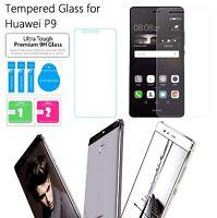 Pellicola Vetro Temperato per Huawei P9 Protezione Schermo Antigraffio
