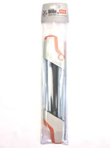 STIHL Feilenhalter 2 in 1 mit 5,2mm Rundfeile Kettenfeile 5605 750 4305