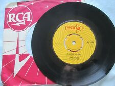 John Rowles ‎– If I Only Had Time MCA Records MU 1000 UK Vinyl 7inch Single