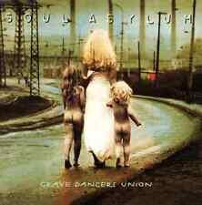 Soul Asylum - Grave Dancers Union (CD Jewel Case Reissue 2015)