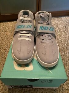 Nike SB Eric Koston Mid PRM McFly Size 10.5