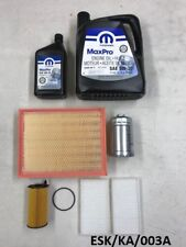 Engine Medium Service KIT Dodge Nitro KA 2.8CRD 2007-2011 ESK/KA/003A 5W30