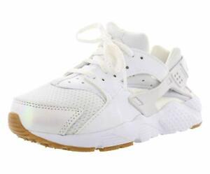 Nike Girls Preschool Huarache Run SE Running Shoes 859591-101