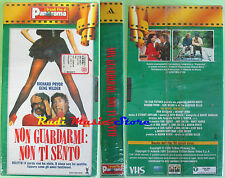 film VHS NON GUARDARMI NON TI SENTO cartonata SIGILLATA PANORAMA (F75*) no dvd