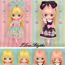 Takara CWC 11cm doll Petit Blythe Connie Corneille & Ivanka Corneille (2dolls)