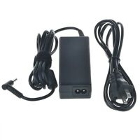 45w AC Adapter Charger for HP Stream 13-c002dx 11-d011wm Laptop Power Cord PSU