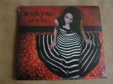 NORAH JONES  Not To Late  CD  SEALED