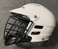 Cascade Lacrosse Helmet Sports Head Gear Official MLL Helmet - Adult Medium