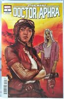 💥 STAR WARS DOCTOR APHRA #4 1:25 VARIANT NM 2020 TULA LOTAY Marvel Comics