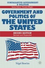 Government and Politics of the United States (Comparative Government and Politic