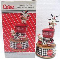 Coca-Cola - CARILLON - anno 1995