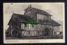 126660 AK Kowel Korps Marketenderei Deutsche Feldpost 975 um 1918 ?????? Ukraine