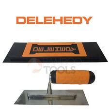 """Delehedy 16"""" schiuma sostenuto lama di plastica con spatola"""
