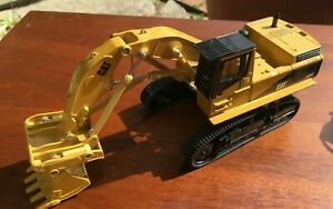 NORSCOT CAT 5080 Front Shovel 1:50 Scale Diecast Metal Used