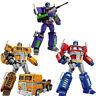 Transformation G1 Autobots Masterpiece MP-10 EVA Optimus Prime Action Figure