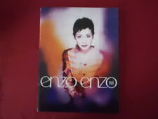 Enze Enzo - Oui . Songbook Notenbuch Piano Vocal Guitar PVG