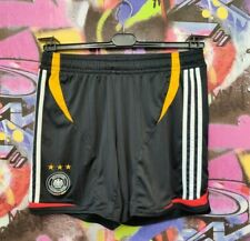 Germany National Team Football Soccer Training Shorts Adidas 2006 Mens size M