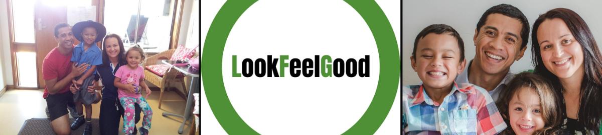 LookFeelGood
