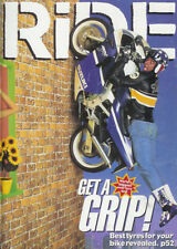 September Ride Motorcycles Magazines
