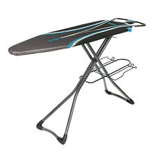 Minky Ergo Ironing Board 122 X 38cm With Blue Prozone Cover
