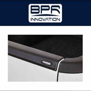 Bushwacker For 11-18 Volkwagen Amarok Ultimate Smoothback Textured Tailgate Cap