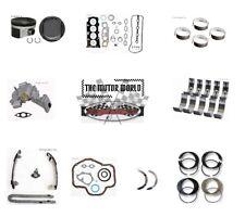 Toyota 2.4 2AZFE Engine rebuild kit Scion TC Camry 2001 - 2006