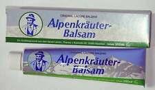 Original Lacure Alpenkräuter Balsam 5 x 200 ml = 1 Liter