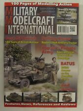 Military Modelcraft International - December 2018 Modeling Magazine
