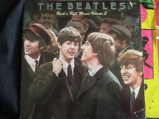 Beatles , Vinyl, Rock´n Roll Music , Album, LP,