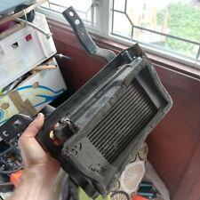 infiniti FX30d QX70 3.0d 2010+ intercooler