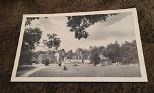 Vintage Postcard  Unposted B&W RP Simpson's Store Glenerin Hall Toronto Canada