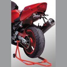 Passage de roue eclairage support Ermax KAWASAKI ZX 12 R 2000/2006 00-06 Brut