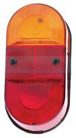 BRITAX PMG 9021 OVAL CLASSIC MINI PICK UP REAR STOP/TAIL/INDICATOR LIGHT LAMP