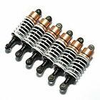 Aluminum Oil Shock/Damper for Tamiya 1/18 KONGHEAD/KING Yellow 6X6 G6-01 chassi