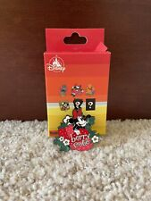 """Disney Parks Mystery Food Series Pin Minnie Mouse """"Berry Cute�"""