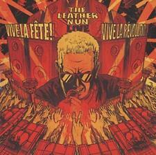 The Leather Nun - Vive La Fete! Vive La Révolution (NEW CD)