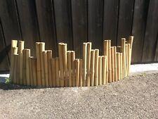 Bambus Kette Asiatischer Garten Bonsai 120x30cm Yoshida