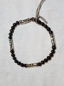 John Hardy Men's Sterling Silver Classic Chain Boulder Opal Bead Bracelet