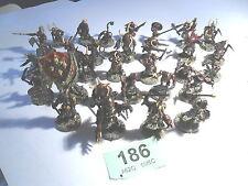 Warhammer 40k Chaos Marine Beastman Pack Sigmar Brayherd Rogue Trader Lot 186
