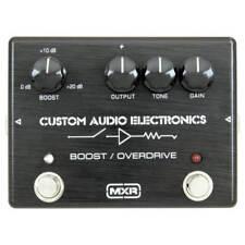 MXR MC402 Boost /Overdrive Pedal