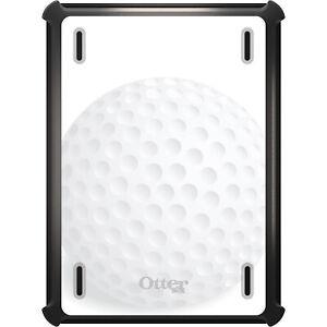 OtterBox Defender for iPad Pro / Air / Mini -  White Golf Ball